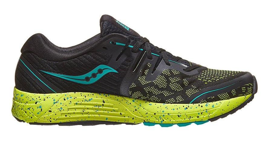 Saucony Guide ISO 2TR