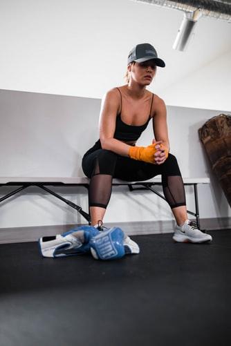 кроссовки для фитнеса