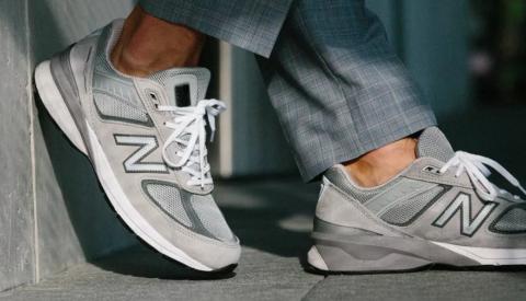 Модные мужские кроссовки 2021