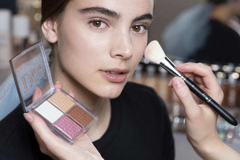 макияж в 2020 году