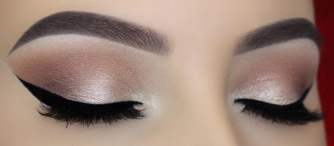 Виды и основные тонкости макияжа глаз