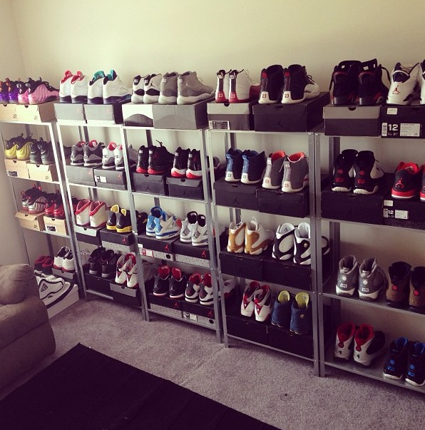 брендовые кроссовки