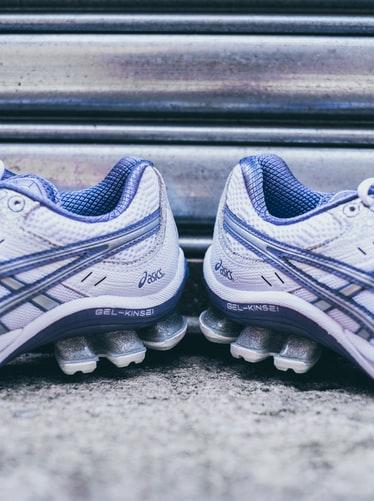 туфли для бега