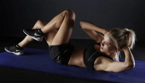 Правильно ли вы дышите во время занятий спортом?