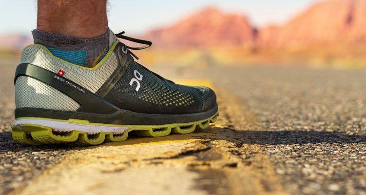 Туфли для бега: как называются и основные правила выбора