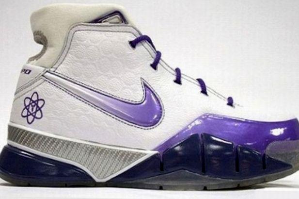 ботинки Nike Air Zoom Kobe 1