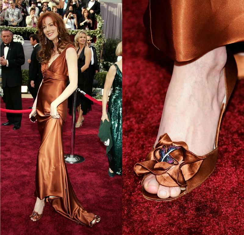 туфли Rita Hayworth