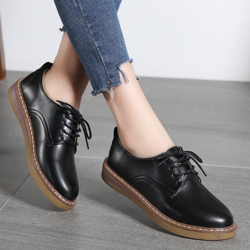 как зашнуровать туфли?