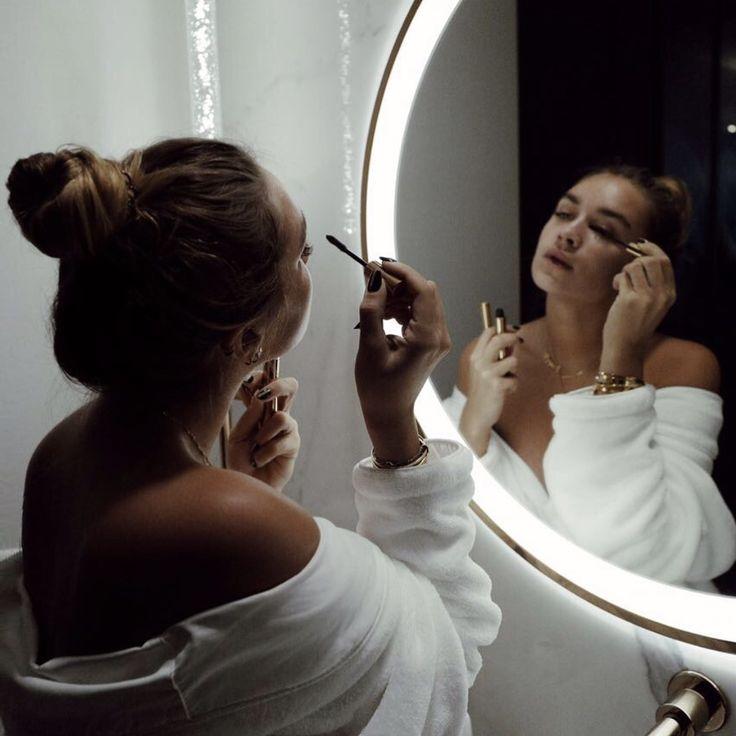Виды макияжа