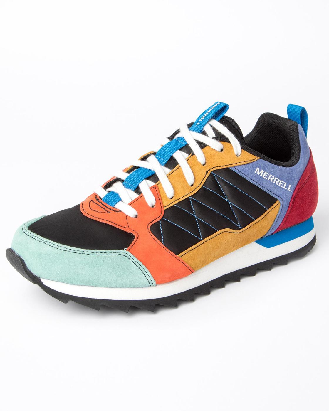 Кроссовки Merrell Alpine Sneaker