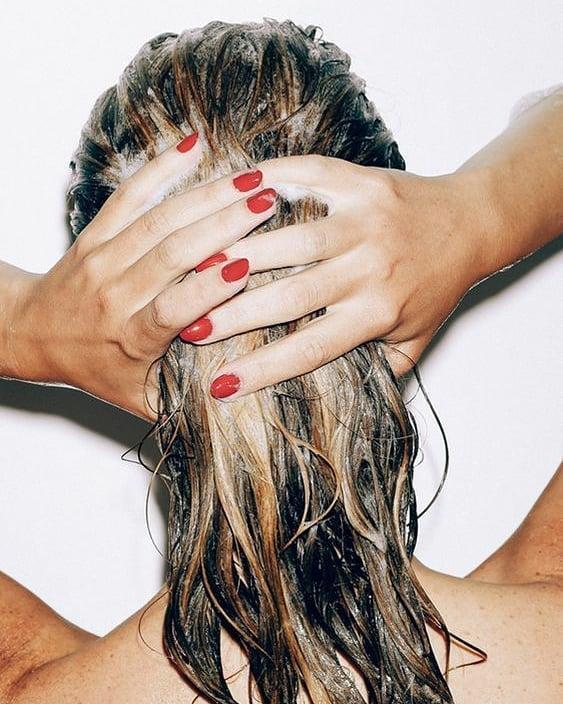 как пользоваться бальзамом для волос