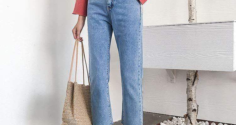 Укорочённые брюки и с чем их носят