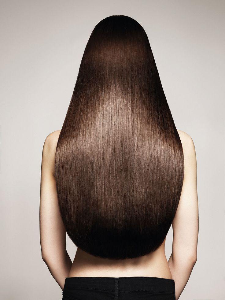какая длина волос подходит