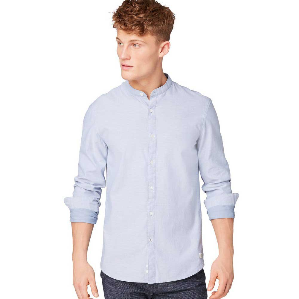Классическая рубашка марки Tom Tailor