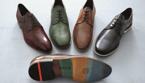 Какие бренды немецкой обуви популярны в разных ценовых сегментах