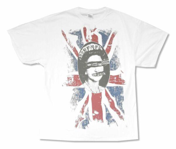 футболка Роттена