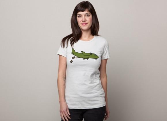 футболка от юнисеф