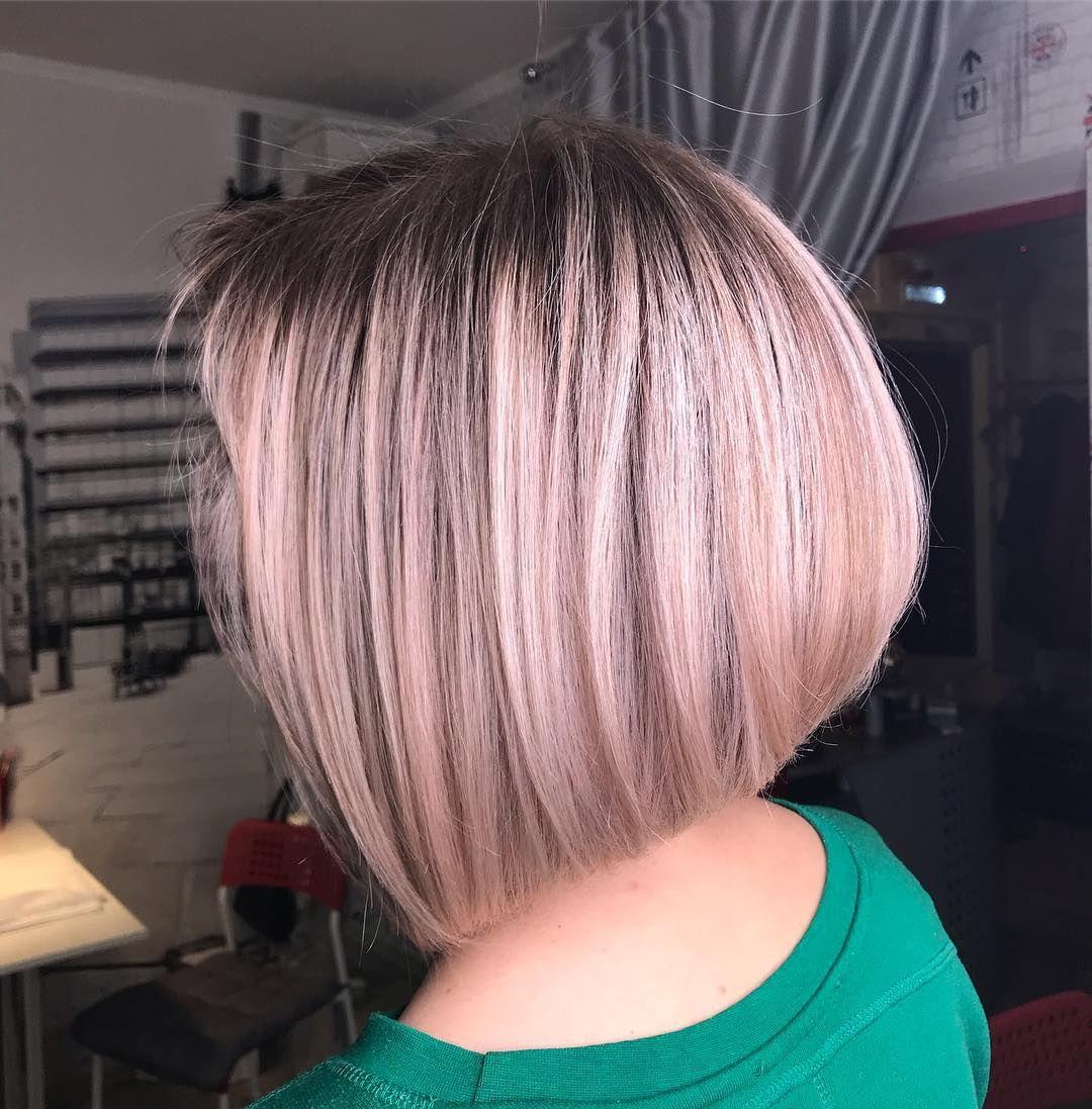тонировка волос у блондинок