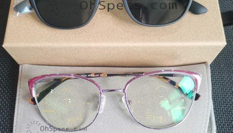 Вы ищете модные очки? Встречайте — бренд OhSpecs!