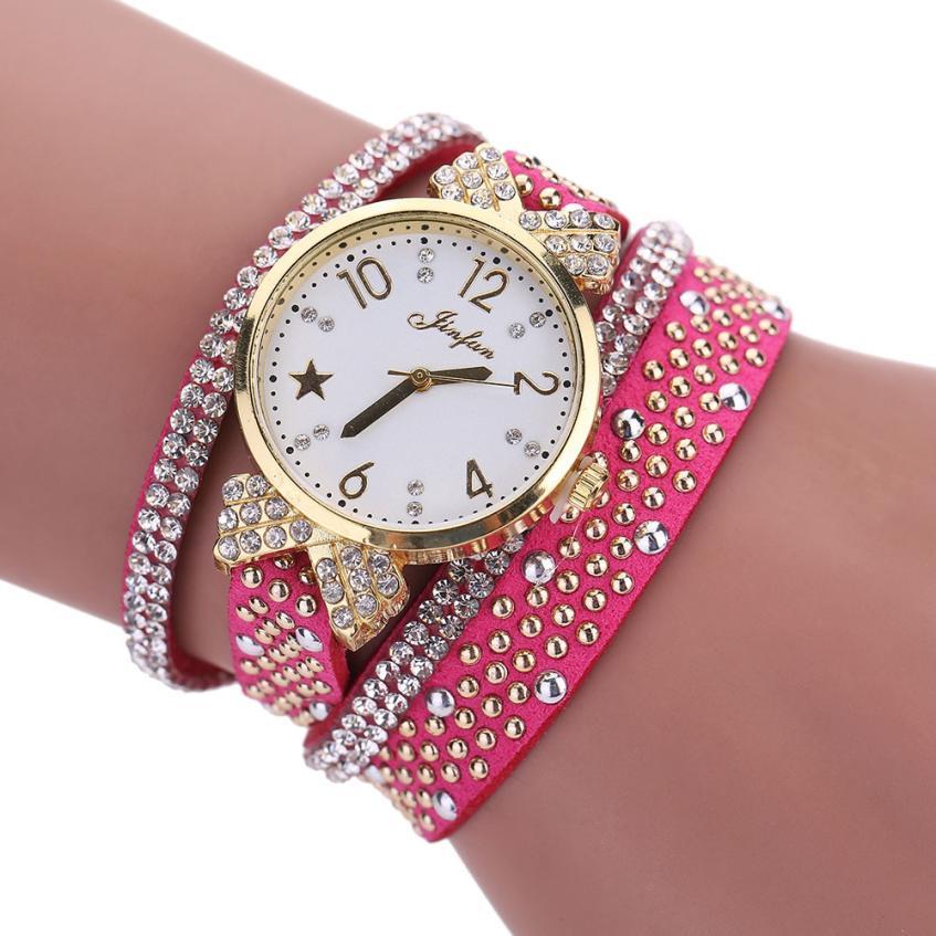 Как правильно выбрать женские наручные часы