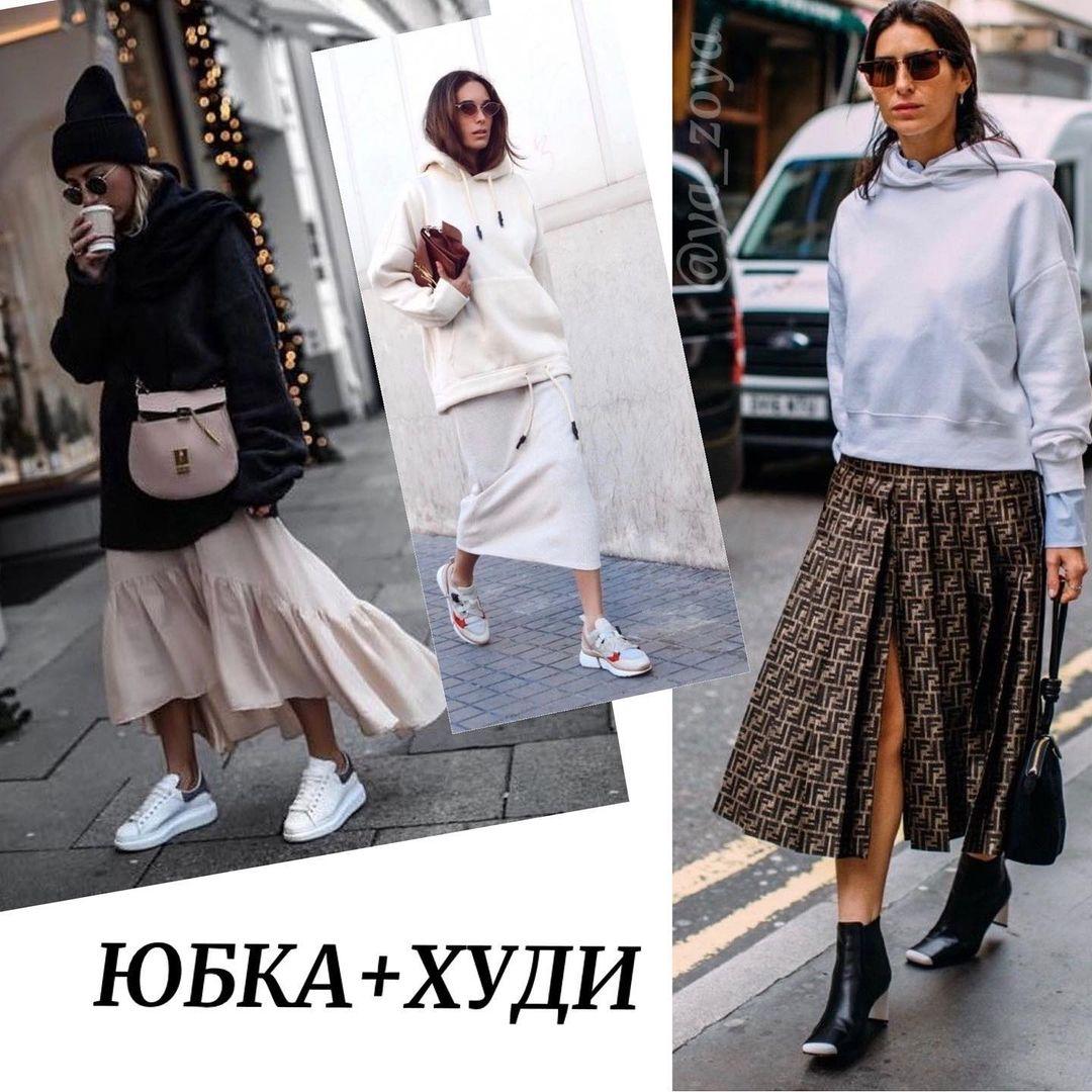Обзор модной одежды, принтов, цветов на лето 2021