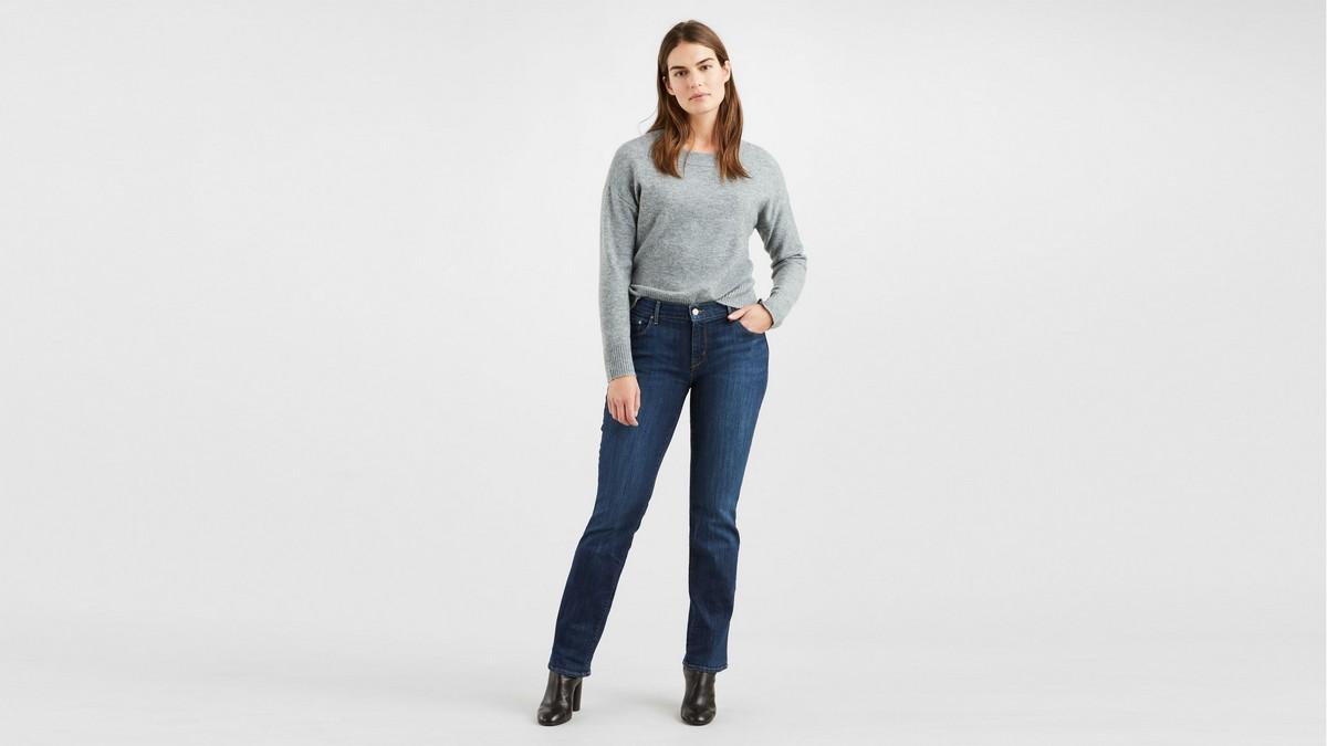 Модные и яркие женские джинсы 2021 года