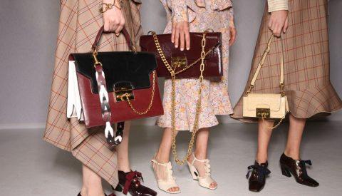 Модные женские сумки от USmall