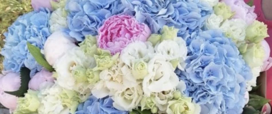 Причины подарить цветы